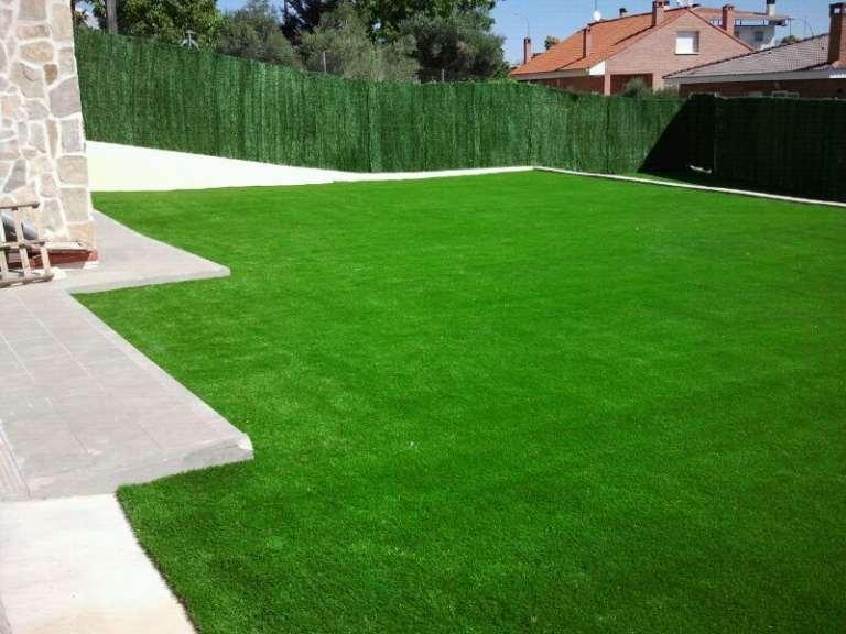 Cuales son los accesorios para instalar c sped artificial - Cesped artificial terrazas ...